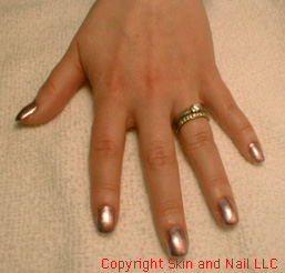 Ashland oregon nail salon abbinito salon acrylic silk for Abbinito salon ashland oregon